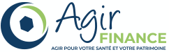 Agir Finance Logo